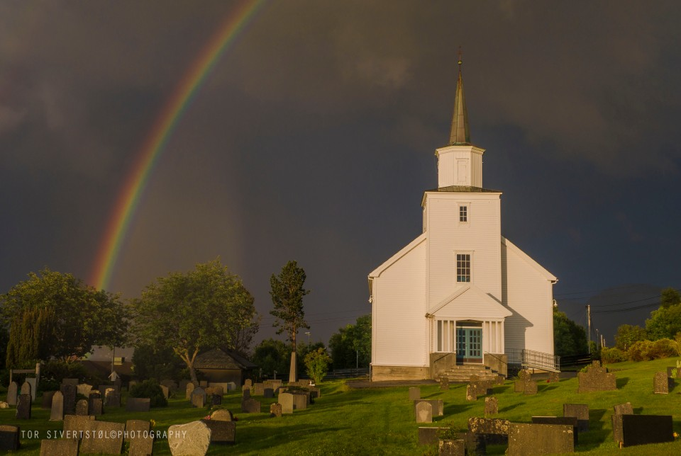 Åram kirke DSC00511